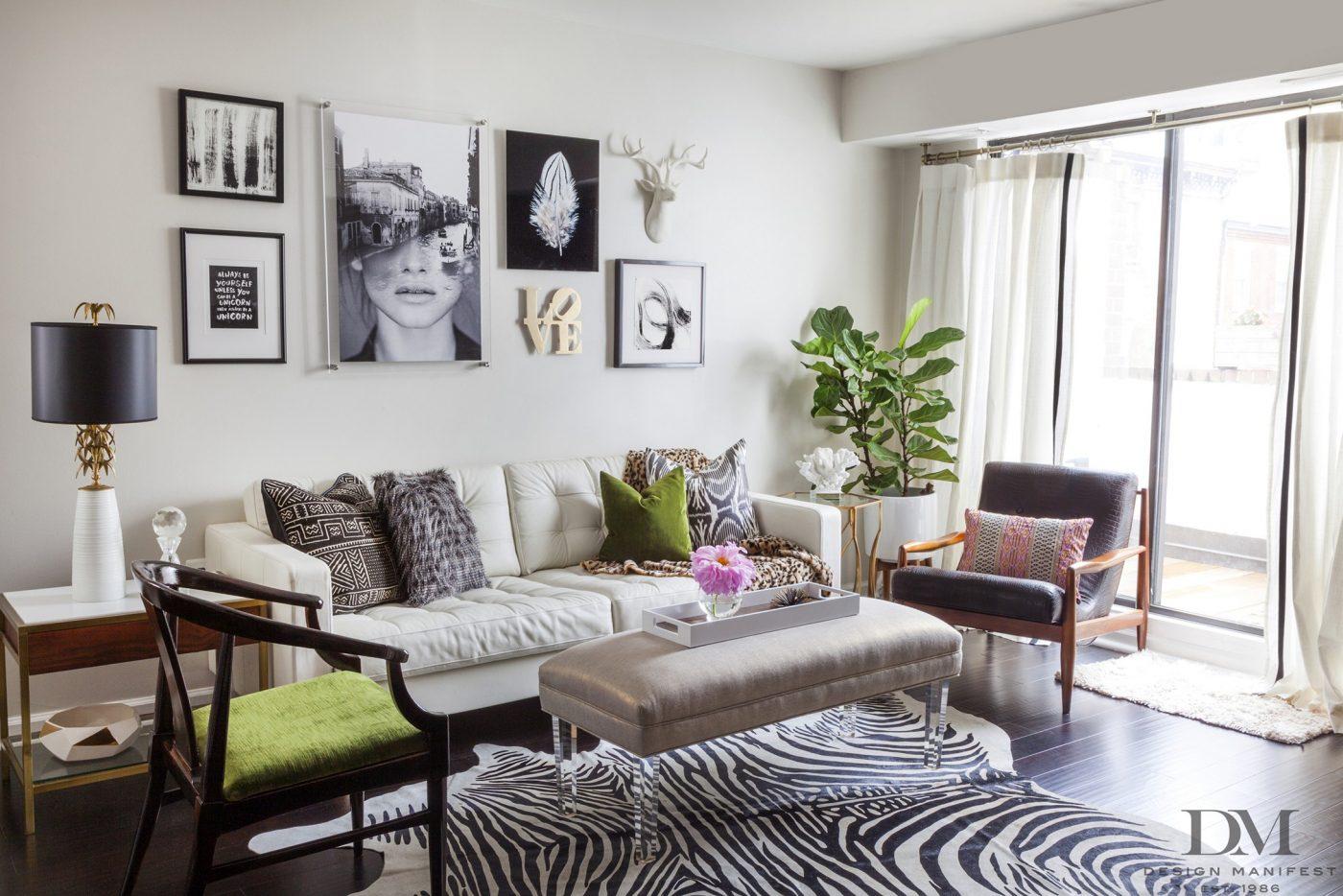 Decorează ți Casa 238 N Stilul Eclectic Glam News Magazine
