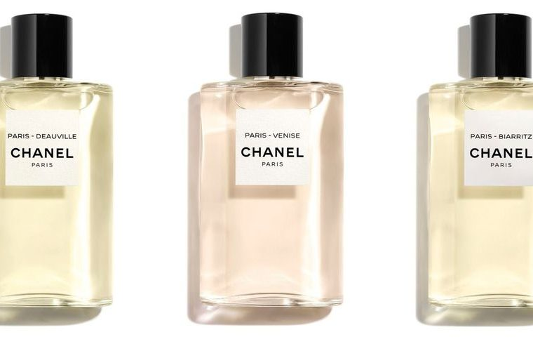 chanel parfumuri