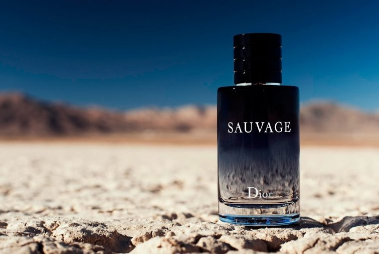 parfumul preferat din colecția Dior Sauvage