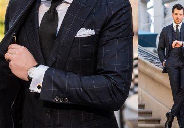 accesorii gentleman
