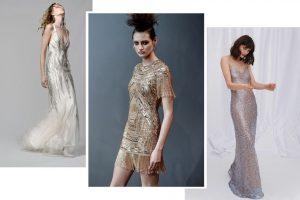 rochii de mireasă, Rochii de mireasă – tendințe pentru 2019