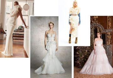 rochii de mireasă