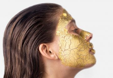 masca aur
