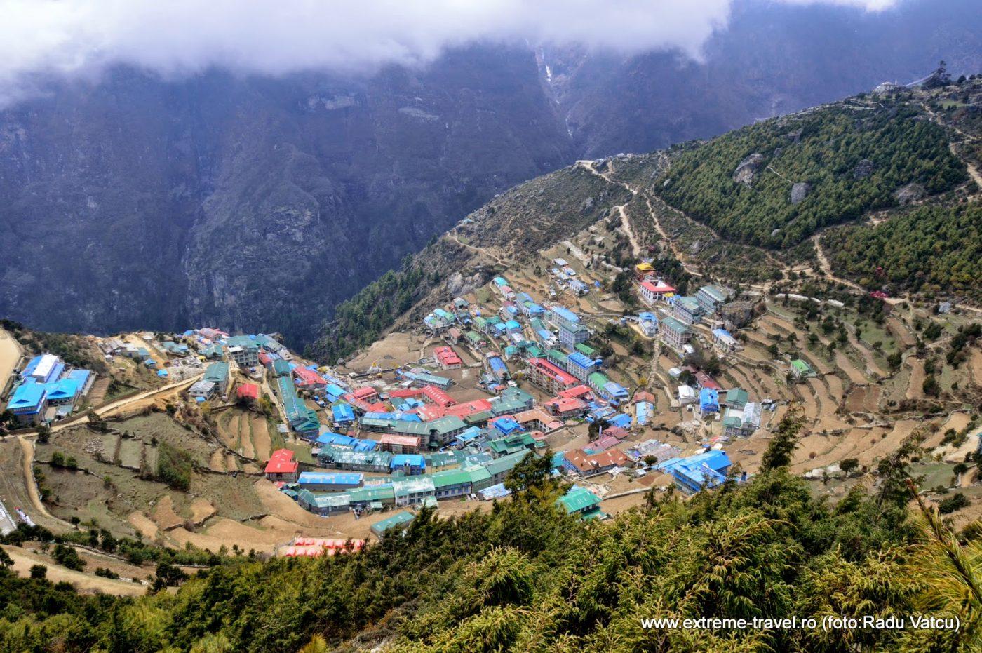 Everest, Everest Base Camp – O expediție de neuitat