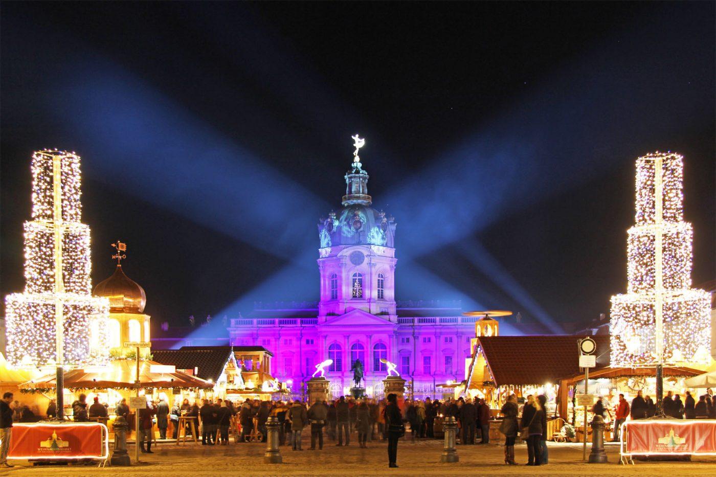 Crăciun, Cele mai frumoase Târguri de Crăciun din Europa