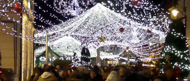 Târguri de Crăciun, Cele mai frumoase Târguri de Crăciun din România în 2019!