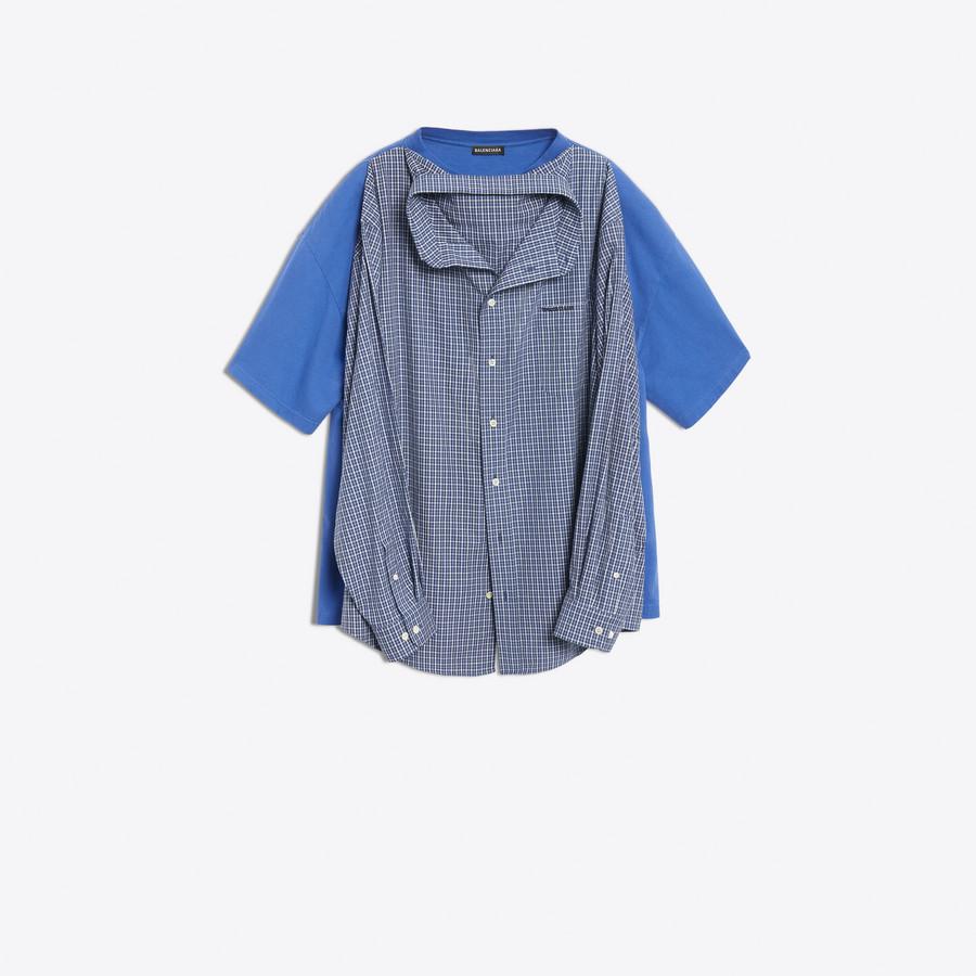 Balenciaga, Tricoul Balenciaga de 1.290$ care a dat internetul peste cap