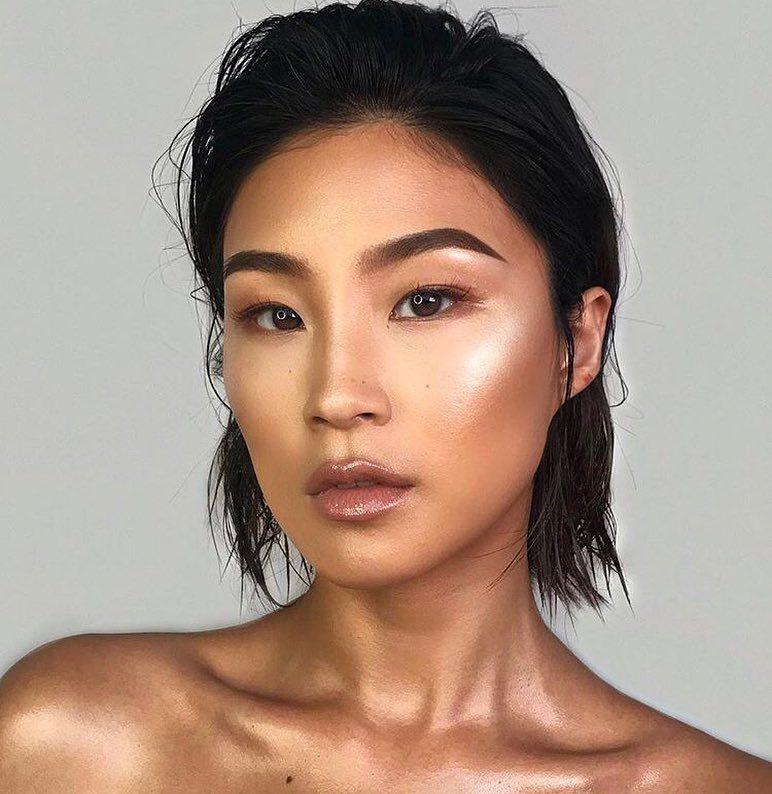 make-up glam