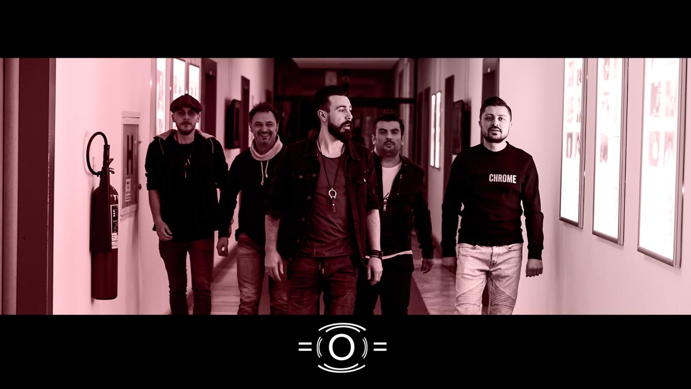 ECHOES, Rockerii rebeli de la Trupa ECHOES pregătesc lansarea primului lor album