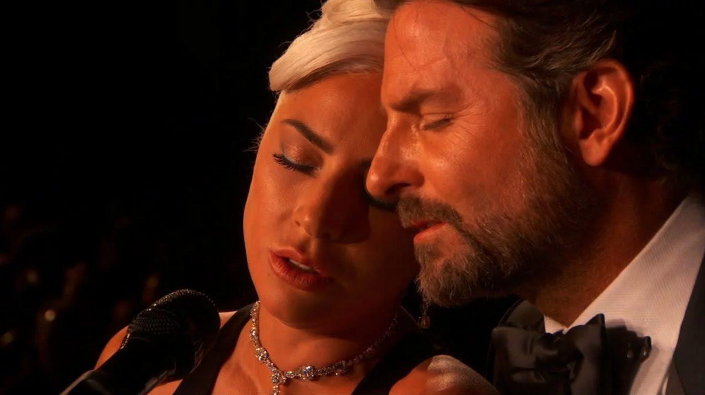 Oscar 2019 Lady Gaga, Premiile Oscar 2019: Lady Gaga și Bradley Cooper – O prestație foarte intimă
