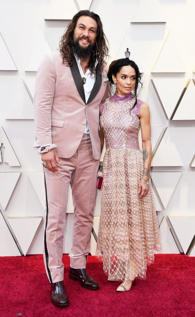 Oscar 2019, Premiile Oscar 2019: Cele mai bune ținute de pe covorul roșu