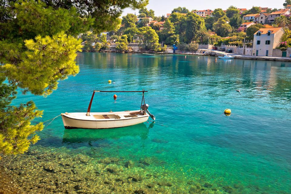 croatia destinatii