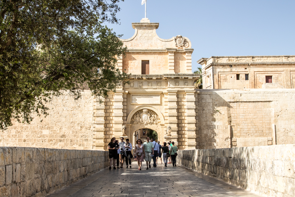 Malta destinatii