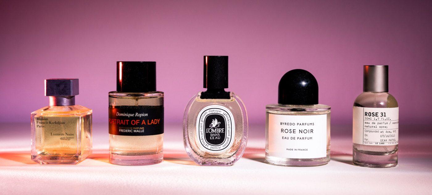 Cele Mai Bune Parfumuri De Nișă Cu Trandafir Pentru Bărbați Glam