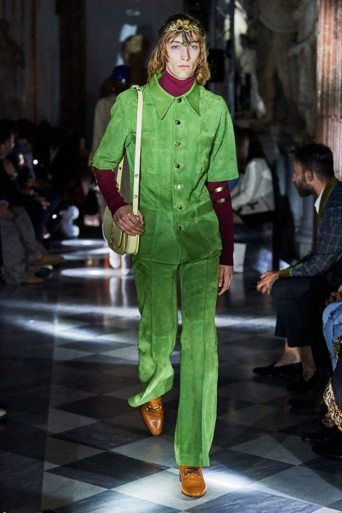 Gucci, Gucci Resort 2020