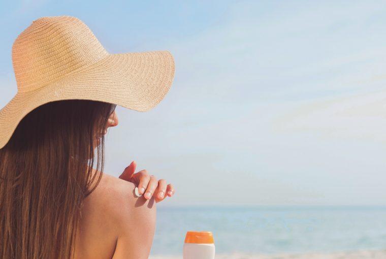 protecție solară, 5 creme cu protecție solară ridicată, rezistente la apă