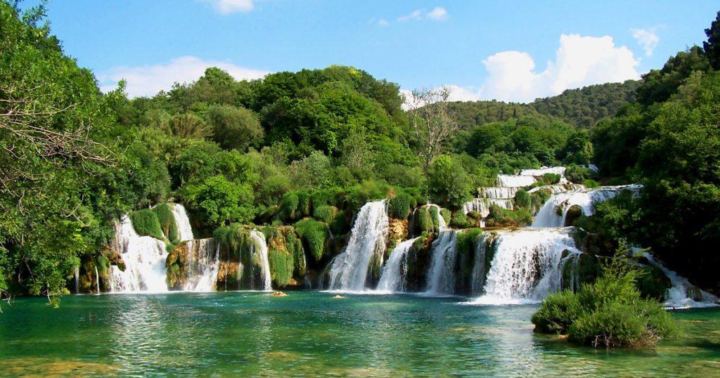 Croația, Croația: 8 parcuri naționale pentru deconectare totală