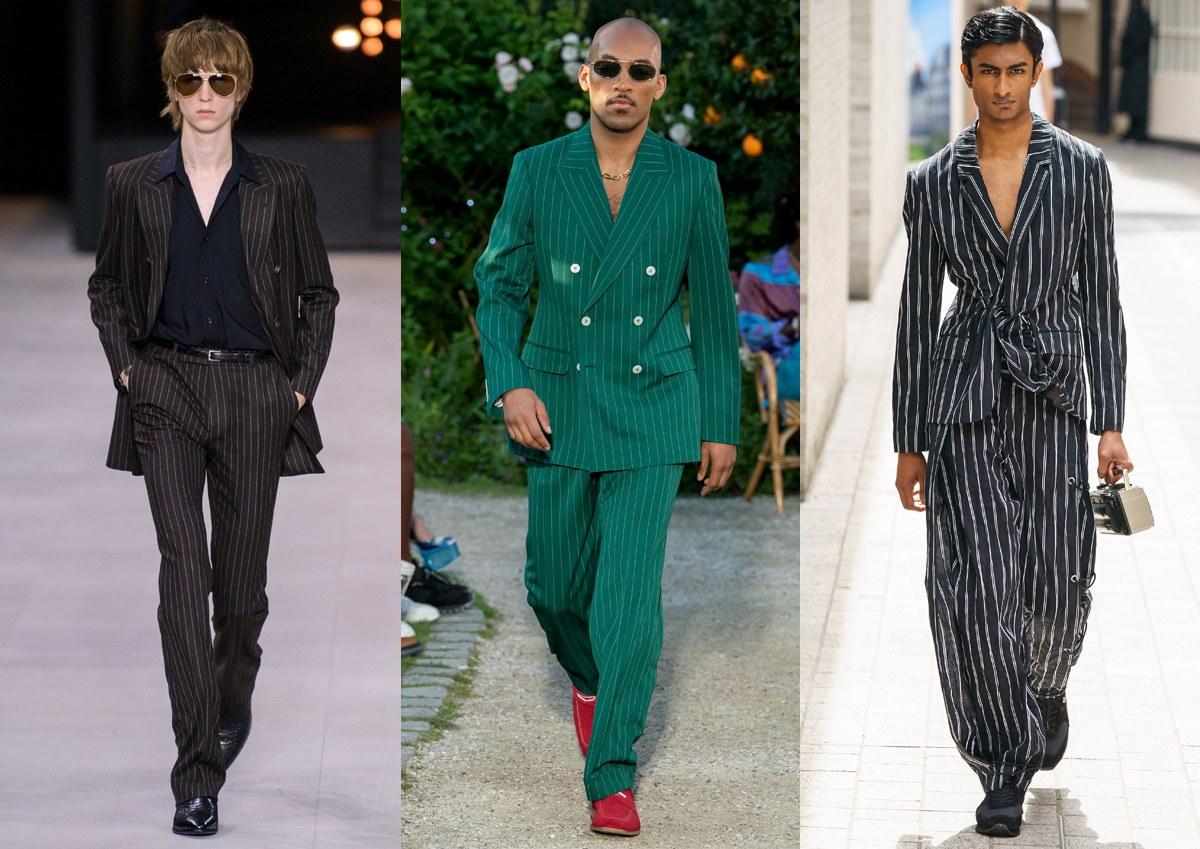 moda, Moda pentru bărbați: top 15 tendințe pentru primăvară / vară 2020