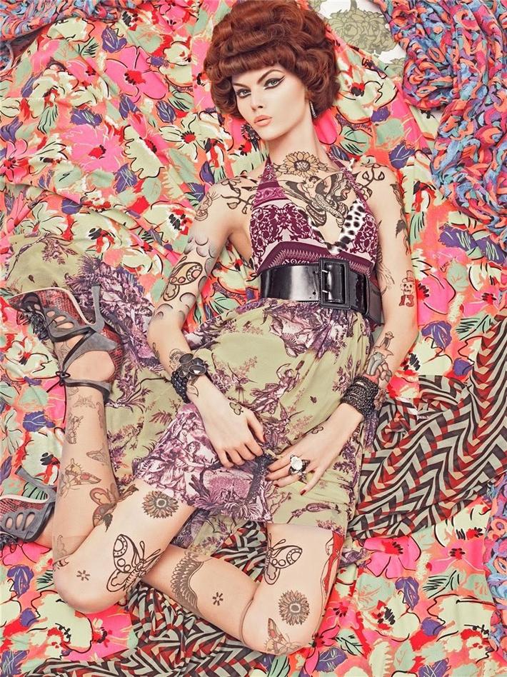 fotografi de modă, 7 dintre cei mai cunoscuți fotografi de modă din toate timpurile