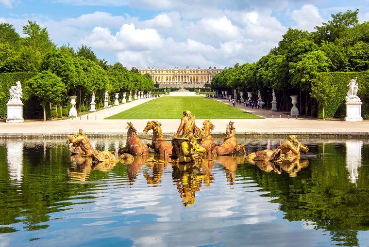 Palatul de la Versailles, 7 lucruri mai puțin știute despre Palatul de la Versailles
