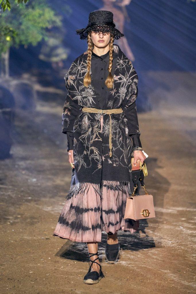 Dior 2020, Christian Dior Ready to Wear – Spring 2020