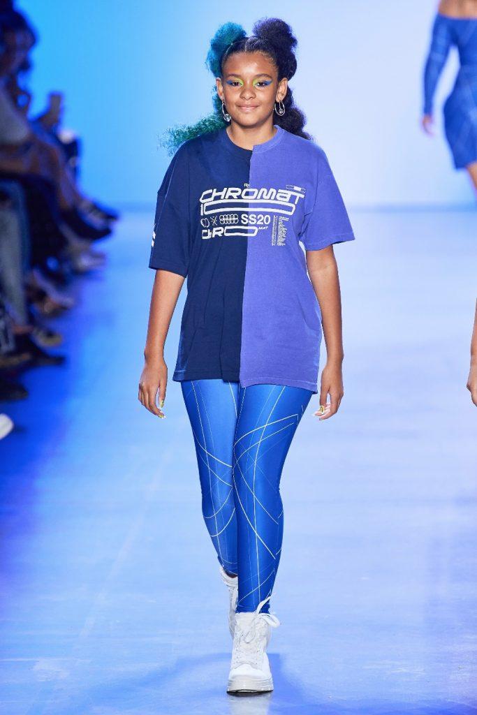 Chromat, Chromat Ready to Wear – Spring 2020
