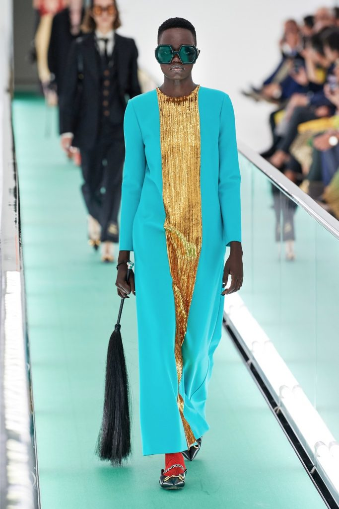 Gucci, Gucci Ready to Wear – Spring 2020