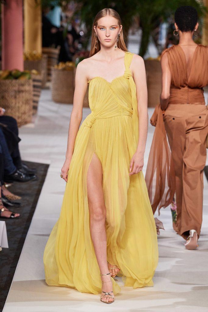 Oscar de la Renta, Oscar de la Renta Ready to Wear – Spring 2020