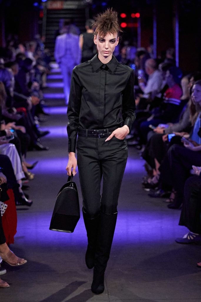 Tom Ford, Tom Ford Ready to Wear – Spring 2020