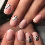 unghii scurte, 100+ modele de manichiură pentru unghii scurte