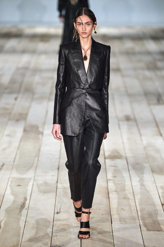 Alexander McQueen, Alexander McQueen Ready to Wear – Spring 2020