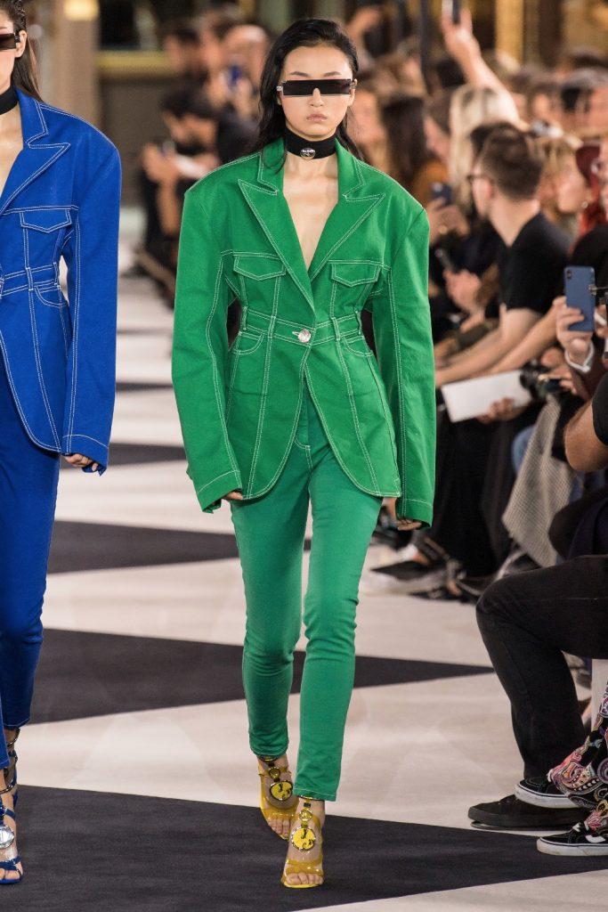 Balmain, Balmain Ready to Wear – Spring 2020
