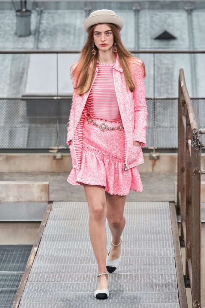Chanel, Chanel Ready to Wear – Spring 2020