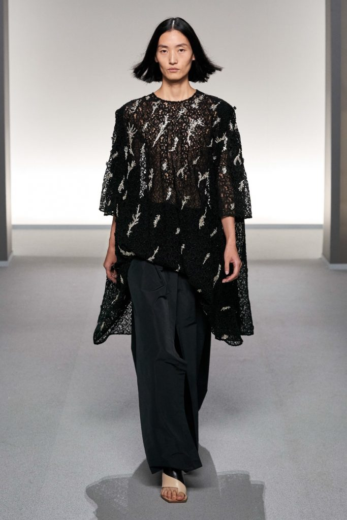 Givenchy, Givenchy Ready to Wear – Spring 2020