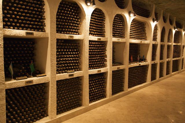 vinuri, 7 destinaţii mai puţin promovate, pentru iubitorii de vinuri alese