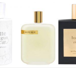 parfumuri nișă Crăciun profil