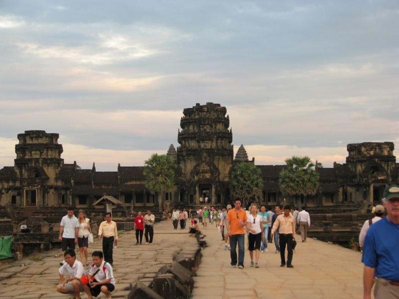 cambodgia decembrie