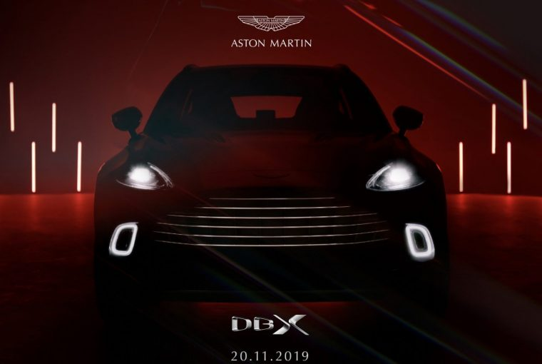Aston Martin, (VIDEO) Aston Martin a prezentat primul SUV. Iată prețurile de start!