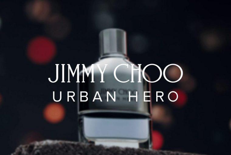 Jimmy Choo Urban Hero, Jimmy Choo Urban Hero – review