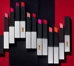 Noua colecție de rujuri YSL: The Slim Sheer Matte