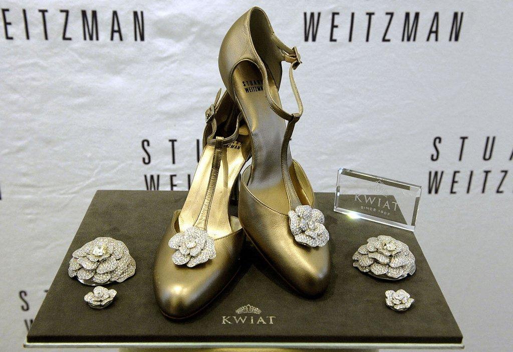 cei mai scumpi pantofi