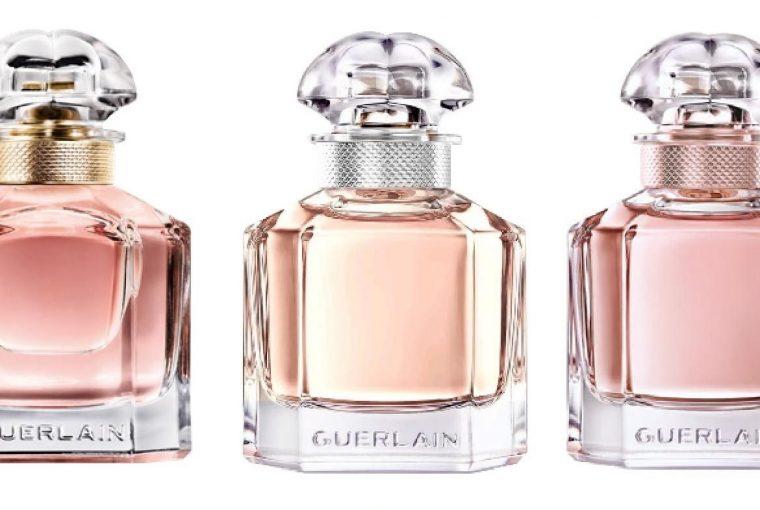 Mon Guerlain, Guerlain Mon Guerlain Intense – review