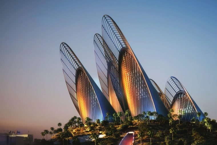 muzee futuriste, 7 dintre cele mai futuriste muzee din întreaga lume