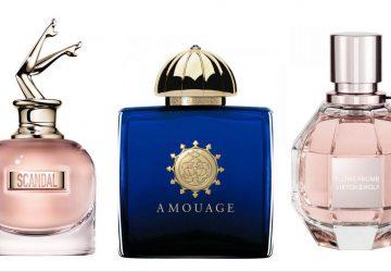 parfumuri cadouri crăciun NOTINO