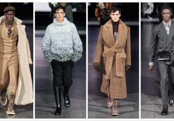 Dolce & Gabbana 2020 Menswear Collection
