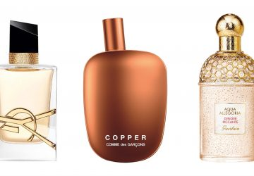 Parfumuri pe care să le porți în 2020 profil