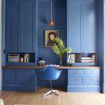 albastrul clasic
