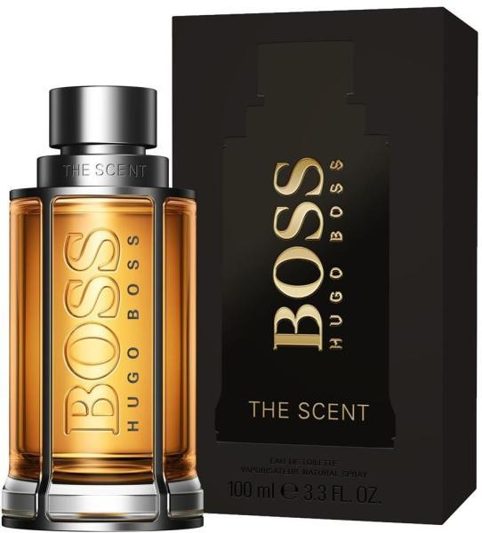 Hugo Boss The Scent NOTINO