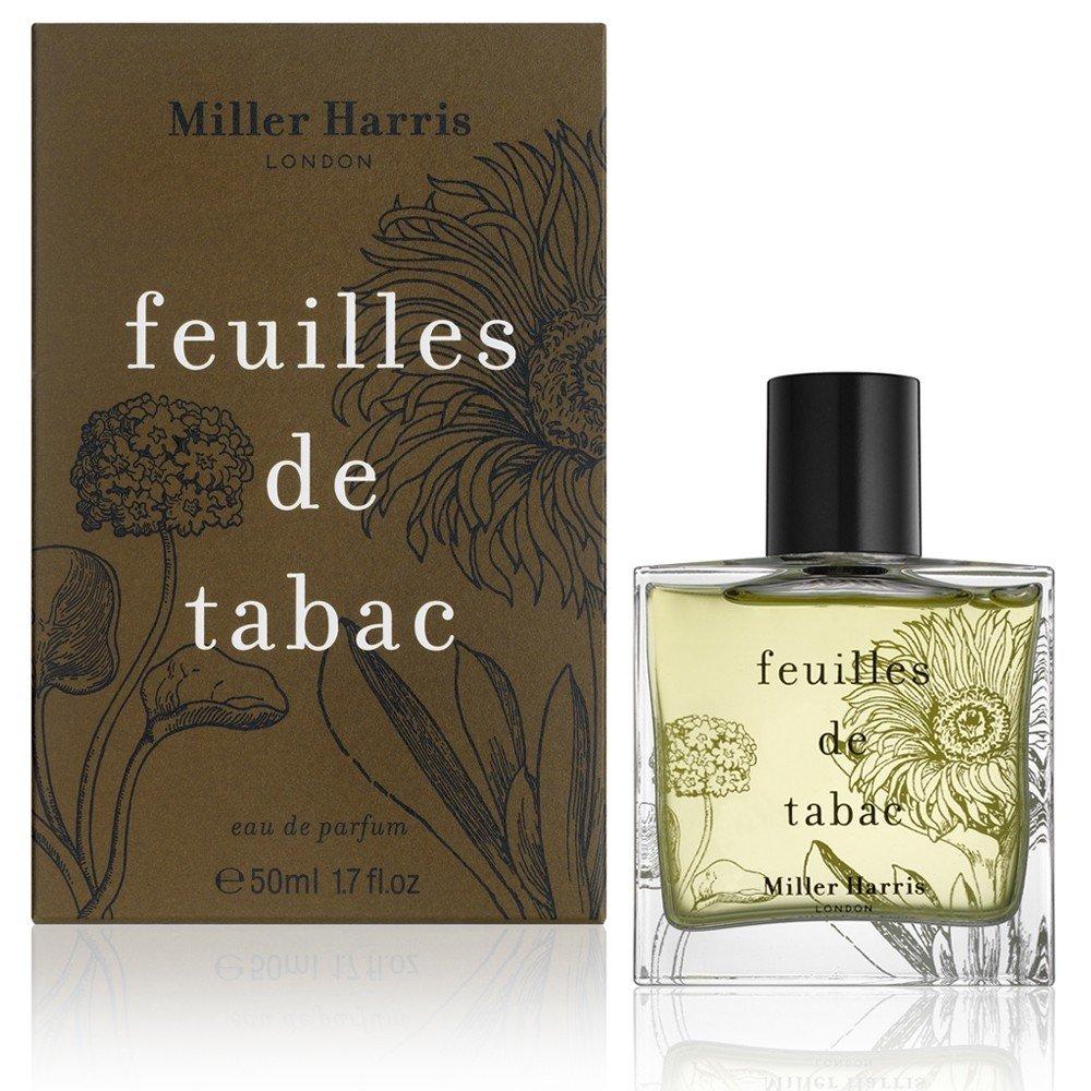 Miller Harris Feuilles de Tabac