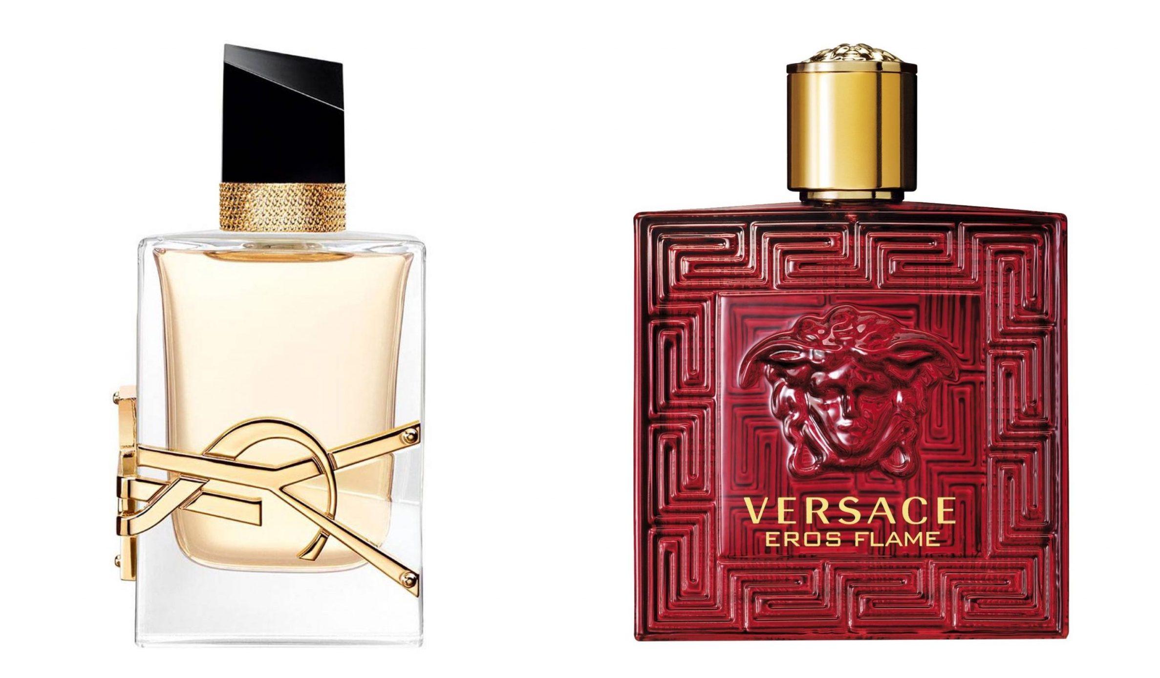 parfumuri sofisticate notino - ysl libre, versace eros flame.jpeg
